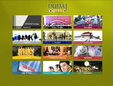 dudajgroup.com