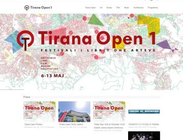 tiranaopen.org